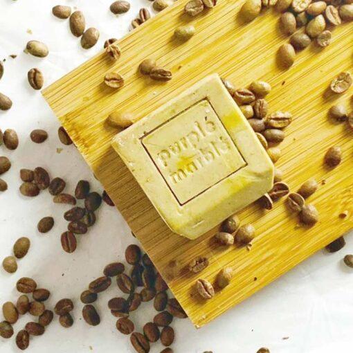 cocoa mocha soap bar