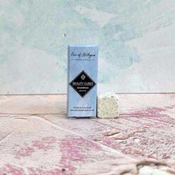 shampoo kubes for sensitive scalp sample pack