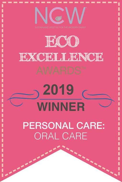 eco living awards winner
