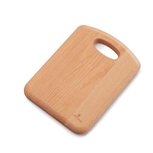 medium wooden chopping board