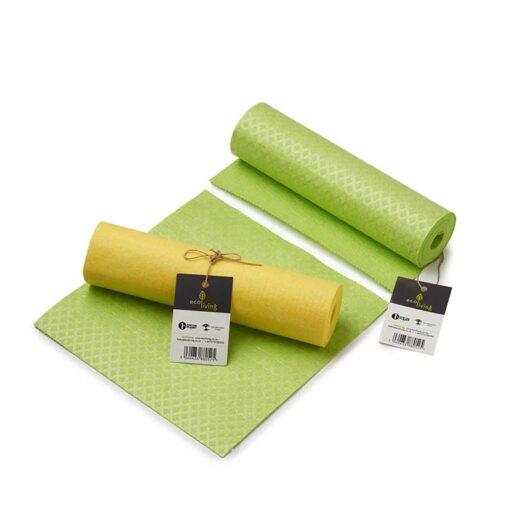 ecoLiving sponge kitchen rolls