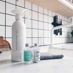 Reusable Spray Bottles & Pumps