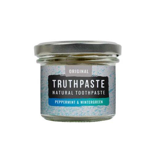 original peppermint and wintergreen truthpaste