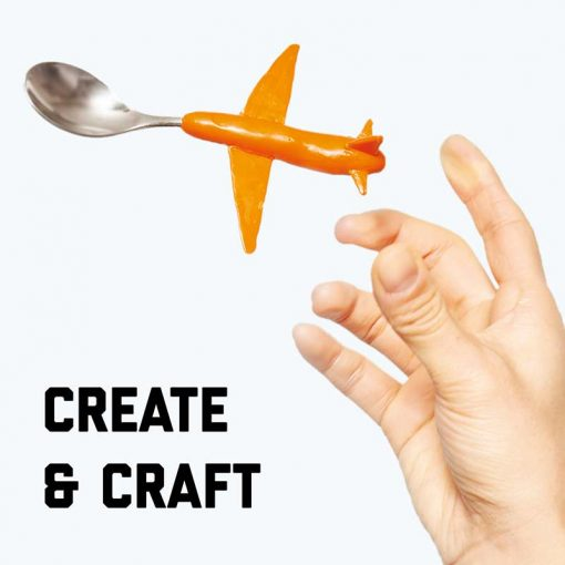 crafts and create