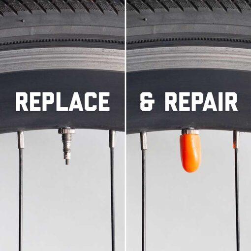 repair wth fixits stick infographic