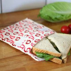 Snack Bags & Pouches