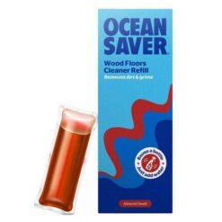 ocean saver wood floor cleaner
