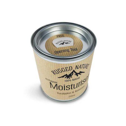 mens natural moisturiser