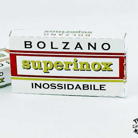 bolzano brand image