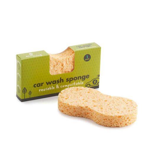 eco friendly car sponge