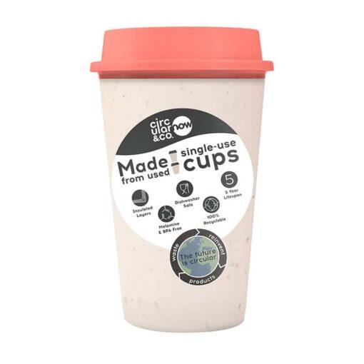 circular now cup