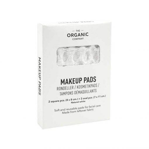 sustainable makeup remover wipes