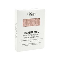 reusable makeup wipes in white box