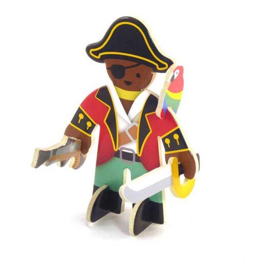 pirate playset pirate figure