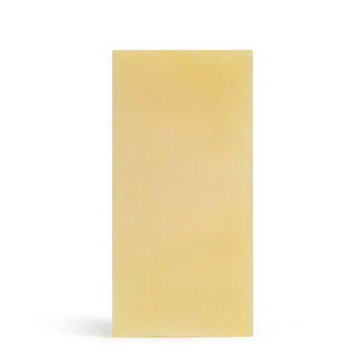 solid face moisturiser bar