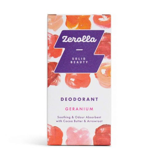 natural deodorant bar inside packaging