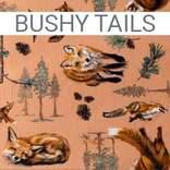 bushy tails swatch
