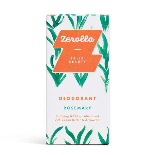 rosemary deodorant bar