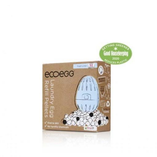 ecoegg refill fresh linen