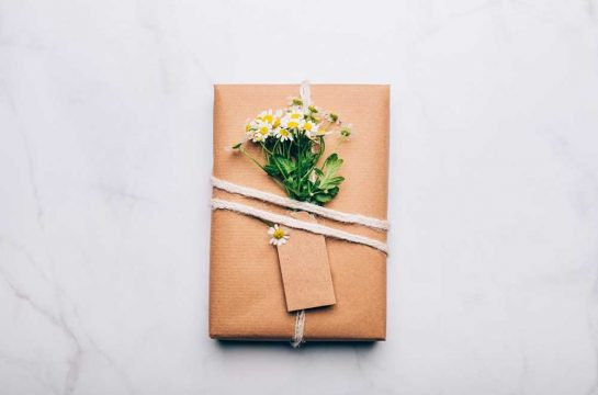 best eco friendly gifts