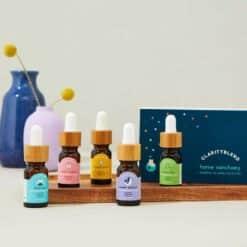 essential oil gift set