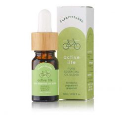 active life pure oil blend