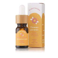 flower power essential oil blend