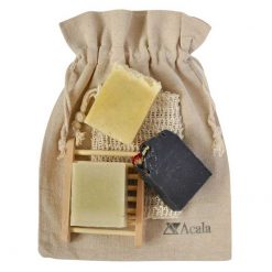 deluxe soap lovers gift set