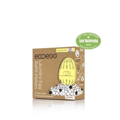 ecoegg refill fragrance free