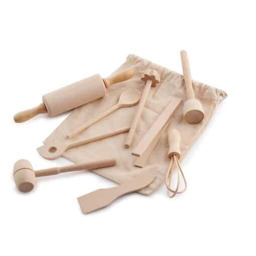 ecoliving mini cooking utensil set
