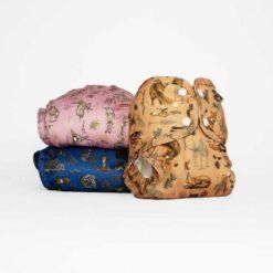 little lamb reusable nappies