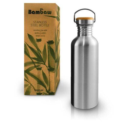 bambaw water bottle 1000ml