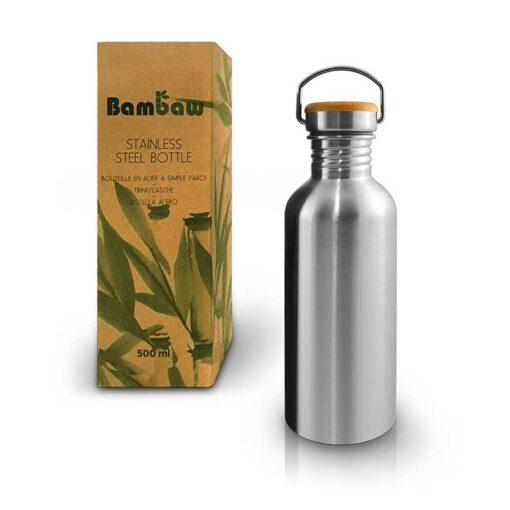 bambaw water bottle 500ml