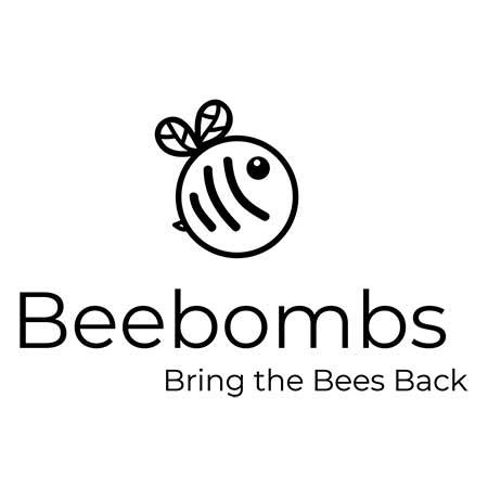beebombs brand logo