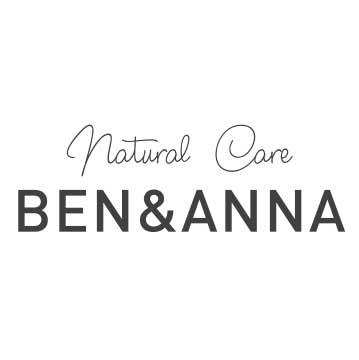 ben and anna brand logo