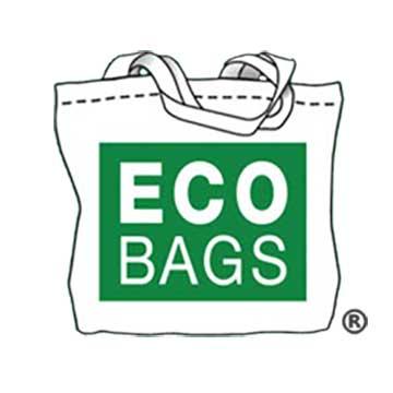 eco bags brand logo