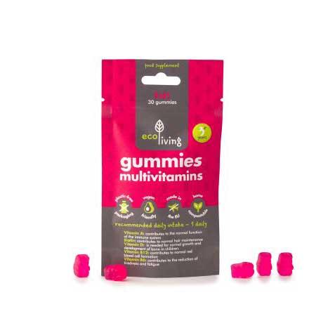 childrens vegan gummy multivitamins