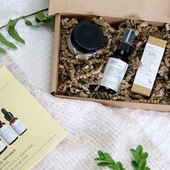 discovery box by evolve organic beauty