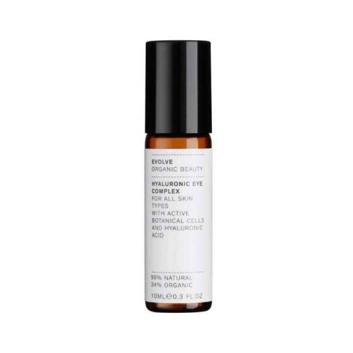 Evolve Hyaluronic Eye Complex with roller