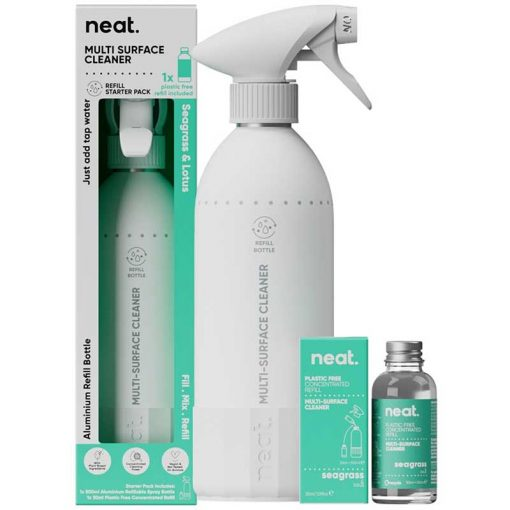 neat cleaning bundle green