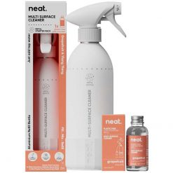 neat cleaning bundle red