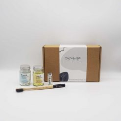 brushd ultimate dental gift set group shot