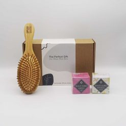 beauty kubes hair and body gift set