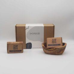 zero waste path body gift set