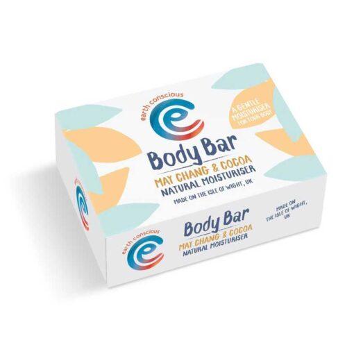 earth conscious solid moisturising bar